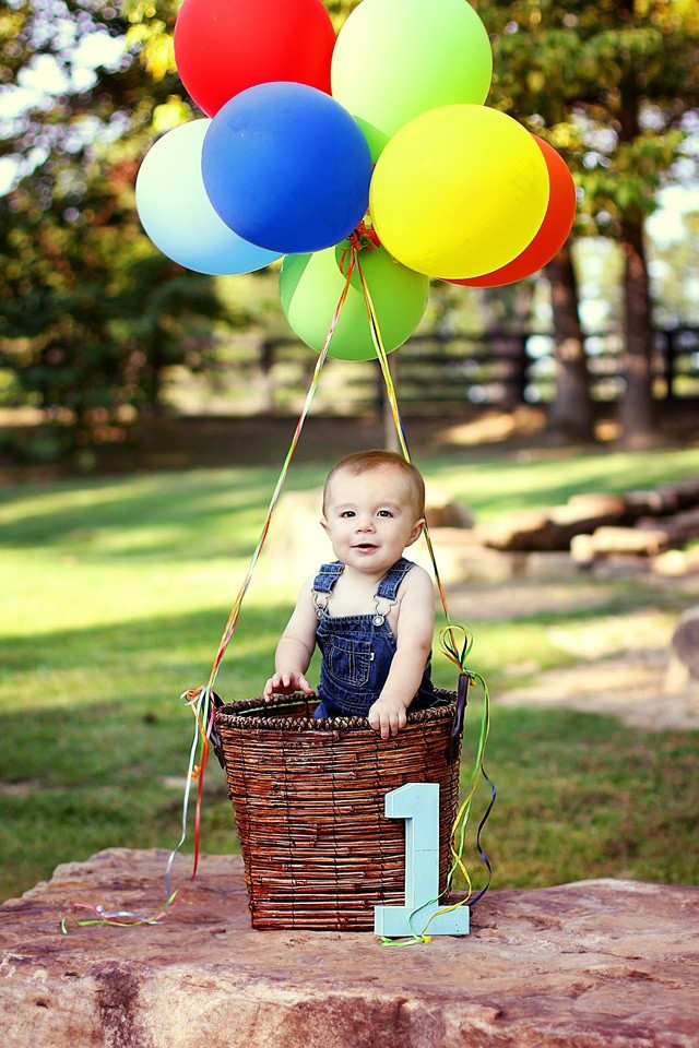 10 1st birthday party ideas for boys part 2 tinyme blog for Baby boy 1st birthday decoration ideas