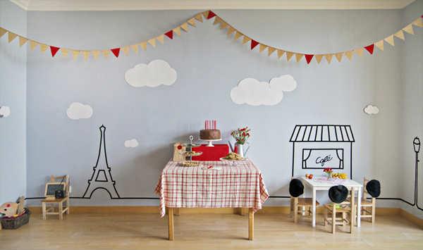 10 1st Birthday Party Ideas For Boys Tinyme Blog