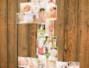 Adorable picture collage | 10 1st Birthday Party Ideas for Boys - Tinyme Blog