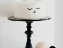 Sweet little cake for cat lovers! | 10 Adorable Animal Cakes Part 2 - Tinyme Blog