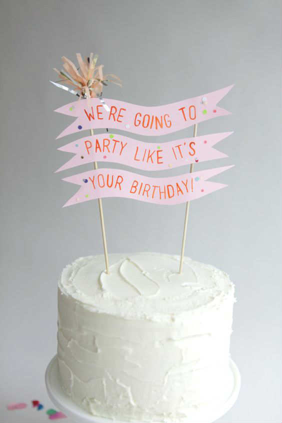 10 Adorable Cake Toppers Part 3 Tinyme Blog