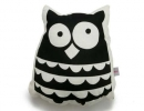 Snooze upon this snuggly owl pillow | 10 Adorable Kids Cushions - Tinyme Blog