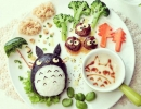Cuteness overload | 10 Amazingly Appetising Food Art Designs Part 5 - Tinyme Blog