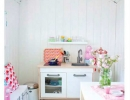 Fun playroom for little one | 10 Amazingly Awesome Cubby Houses Part 3 - Tinyme Blog