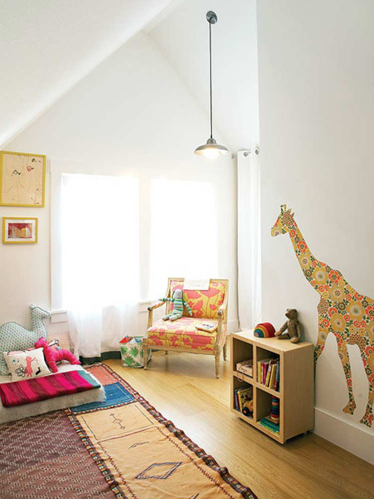Amelia S Room Toddler Bedroom: 10 Animal Inspired Kids Bedrooms