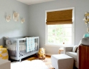 Adorable Africa themed nursery | 10 Aztec Kids Rooms - Tinyme Blog