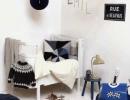 Vintage style nursery | 10 Baby Boy Nurseries - Tinyme Blog