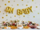 Spell Oh Baby party | - Tinyme Blog