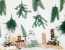 Enchanted forest party | - Tinyme Blog