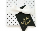 Wrap it with Love | 10 Beautifully Wrapped Presents - Tinyme Blog