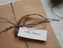 Brilliantly eco-friendly | 10 Beautifully Wrapped Presents - Tinyme Blog
