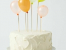 Brilliant fun water bomb balloons | 10 Birthday Cake Toppers - Tinyme Blog