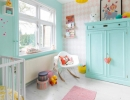 Beautiful soft pallets bedroom | 10 Brilliantly Bright Neon Kids Rooms - Tinyme Blog