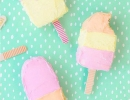 Popsicle Cakes! | 10 Crazily Creative Cakes - Tinyme Blog