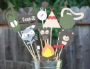 10 Cool Camp Party Ideas 6