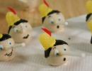 Pinocchio cake pops | 10 Creative Cake Pops - Tinyme Blog