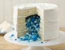 Lovely sweet surprise | 10 Creative Gender Reveal Ideas - Tinyme Blog
