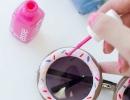 Donut Sunglasses | - Tinyme Blog