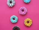 Crochet Donuts Pattern | - Tinyme Blog