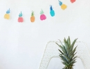 Colorful pineapples! | - Tinyme Blog