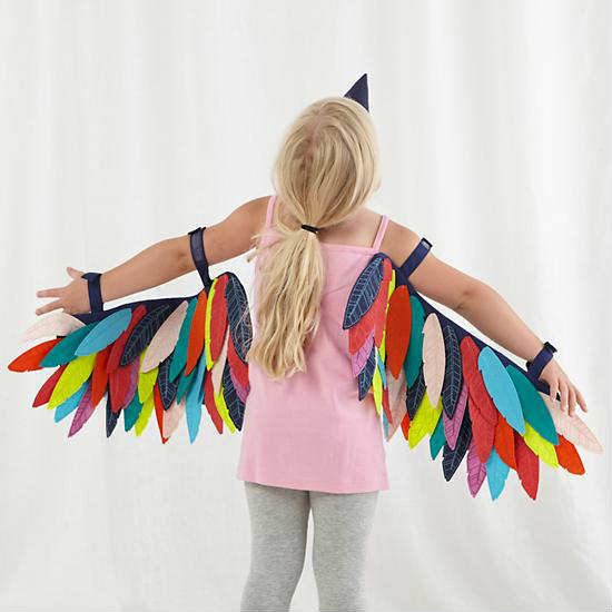 10 Absolutely Adorable Kids Costumes - Tinyme Blog