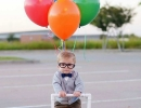 Cool Pixar Up costume | 10 DIY Kids Costumes - Tinyme Blog