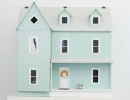 Beyond amazing teeny tiny house | 10 Dreamy Doll Houses - Tinyme Blog