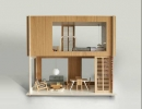 The most fabulous home ever! | 10 Dreamy Doll Houses - Tinyme Blog