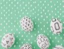 Lovely Easter Egg | 10 Easter Egg Decorating Ideas - Tinyme Blog