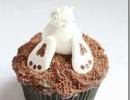 Bunny Cupcakes | - Tinyme Blog