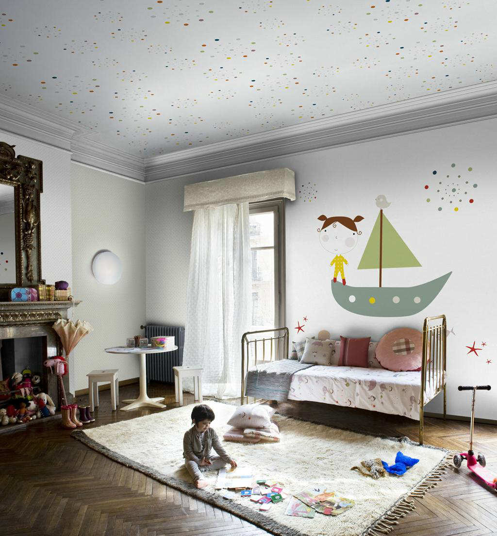 Eclectic Kids Rooms: 10 Excellently Eclectic Kids Rooms