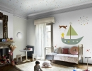 Imaginary wonderland for kids | 10 Ecclectic Kids Rooms - Tinyme Blog