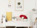 Oh-so-fabulous wood room   10 Ecclectic Kids Rooms - Tinyme Blog