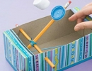 Super cool toy marshmallow catapult   10 Educational Kids Crafts - Tinyme Blog