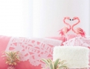 Fabulous pink flamingo party | 10 Fabulous Flamingo DIYS - Tinyme Blog