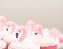 Stylish snagging flamingo | 10 Fabulous Flamingo DIYS - Tinyme Blog