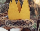 Where the Wild Things Are Custom Crown | 10 Fanciful Party Crowns - Tinyme Blog