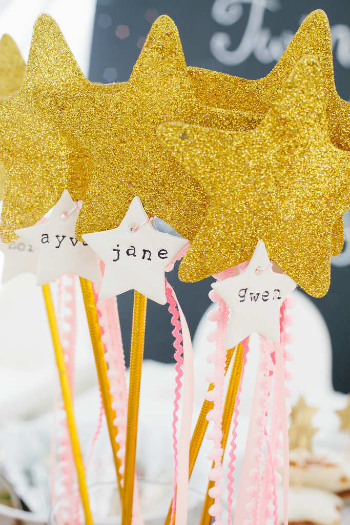 10 1st Birthday Party Ideas for Girls Tinyme Blog