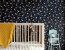 Surprisingly chic granny-style wallpaper | 10 Floral Girls Rooms - Tinyme Blog
