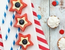 Delicious Fruit Pops | 10 Fourth of July Food Ideas - Tinyme Blog