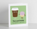 Special Love Card | 10 Lovely Little Boys Rooms Part 5 - Tinyme Blog