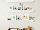 The perfect balance of vintage and shabby chic | 10 Fun & Friendly Playrooms Part 2 - Tinyme Blog