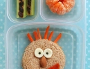 Hope you have a great hair day! | 10 Fun Healthy Snacks Part 2 - Tinyme Blog