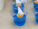 Rock the orange boat | 10 Fun Healthy Snacks Part 2 - Tinyme Blog