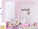 Pastel bedding brightens up little ones bedroom | 10 Fun & Loony Bed Linen - Tinyme Blog