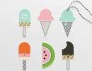 Fun summer-themed graphics | 10 Fun Party Printables - Tinyme Blog