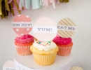 Chic party labels | 10 Fun Party Printables - Tinyme Blog