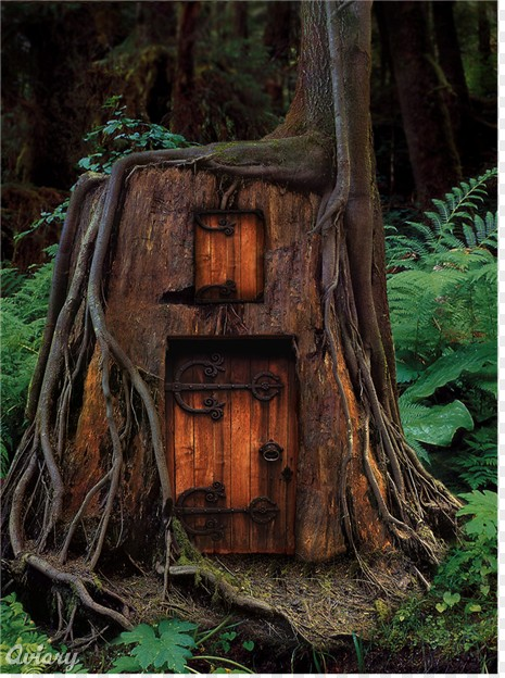 10 Totally Tantalising Tree Houses