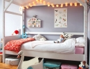 Pretty little space for a girl | 10 Gorgeous Girls Rooms - Tinyme Blog