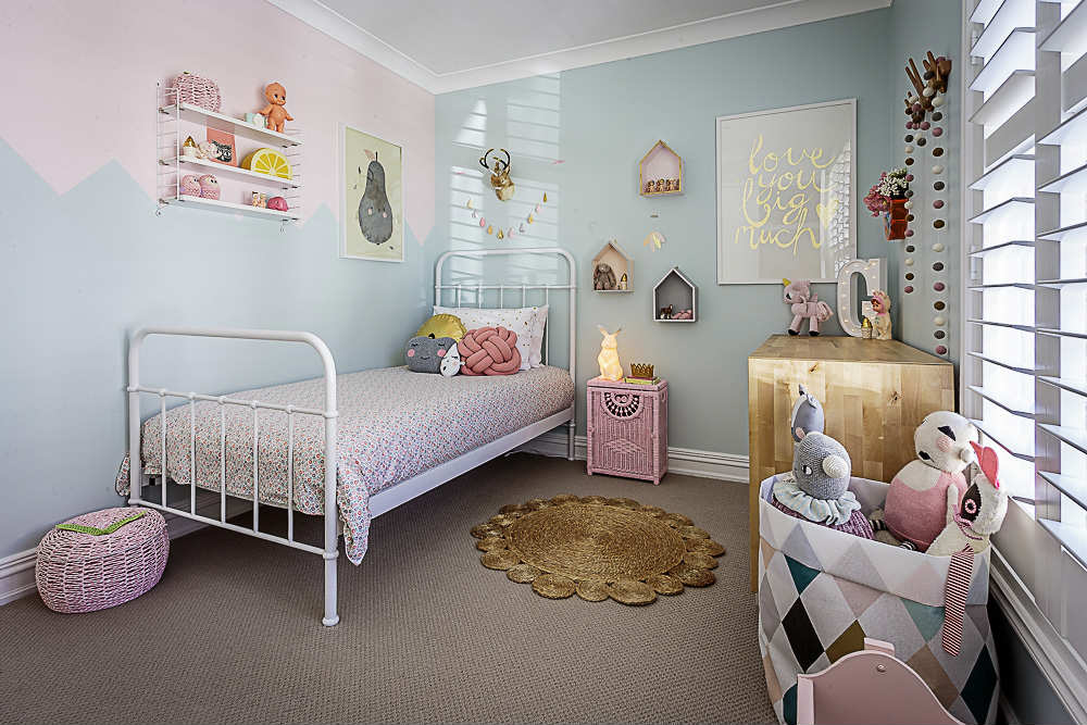 10 gorgeous girls rooms part 2 tinyme blog - Photos of girls bedroom ...